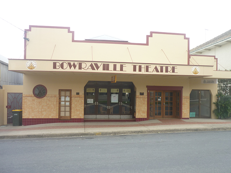 Bowraville Theatre