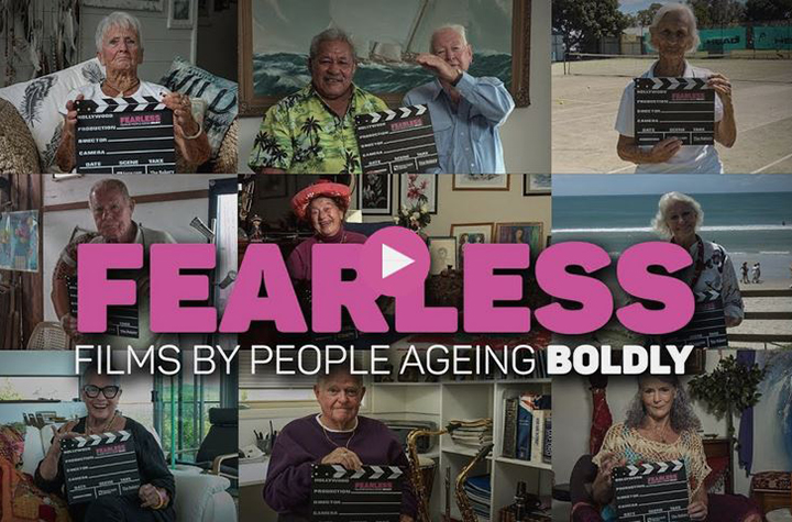 Fearless Films by Feros Care