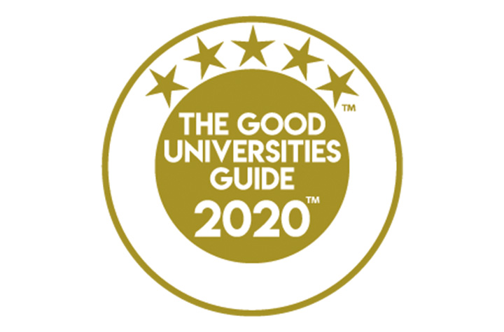 Good Universities Guide 2020