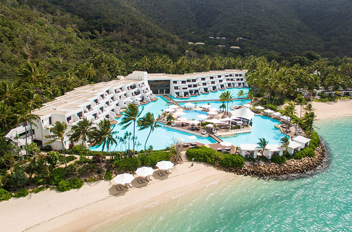 Hayman Island InterContinental