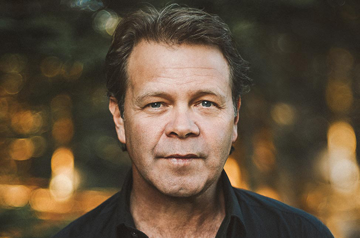 Troy Cassar Daley APRA Songwriters Workshop