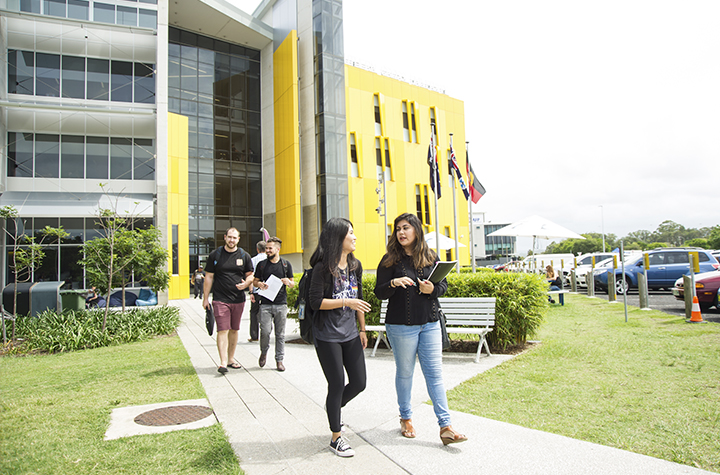 Southern Cross University Gold Coast