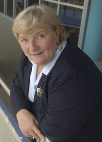 Professor Colleen Cartwright
