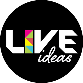 Live Ideas logo