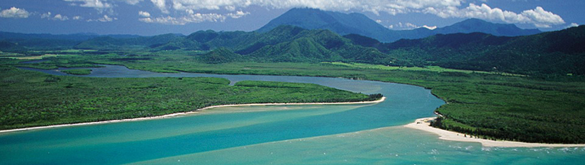 Centre for Biogeochemistry research - Daintree - hero image